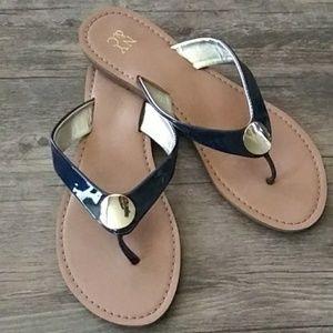NY&C Sandals